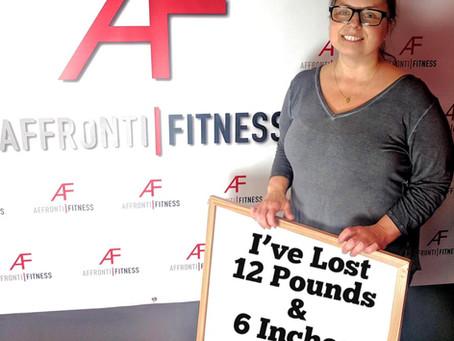 I lost 12 Pound in my first 3 weeks! #6 Week Challenge!