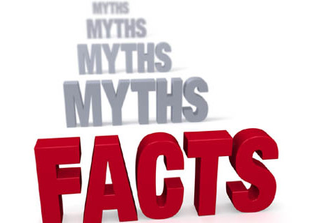 5 FAT LOSS MYTHS DUBNKED