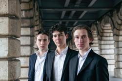 Trio Zarathoustra