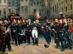 Bi-centenaire de Napoléon