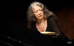 Martha Argerich célèbre Piazzolla