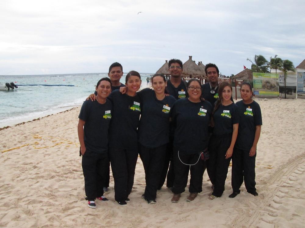 Colaboradores Bahia Principe