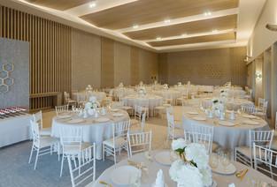 Nuevos salones para eventos y  celebraciones en Riviera Maya