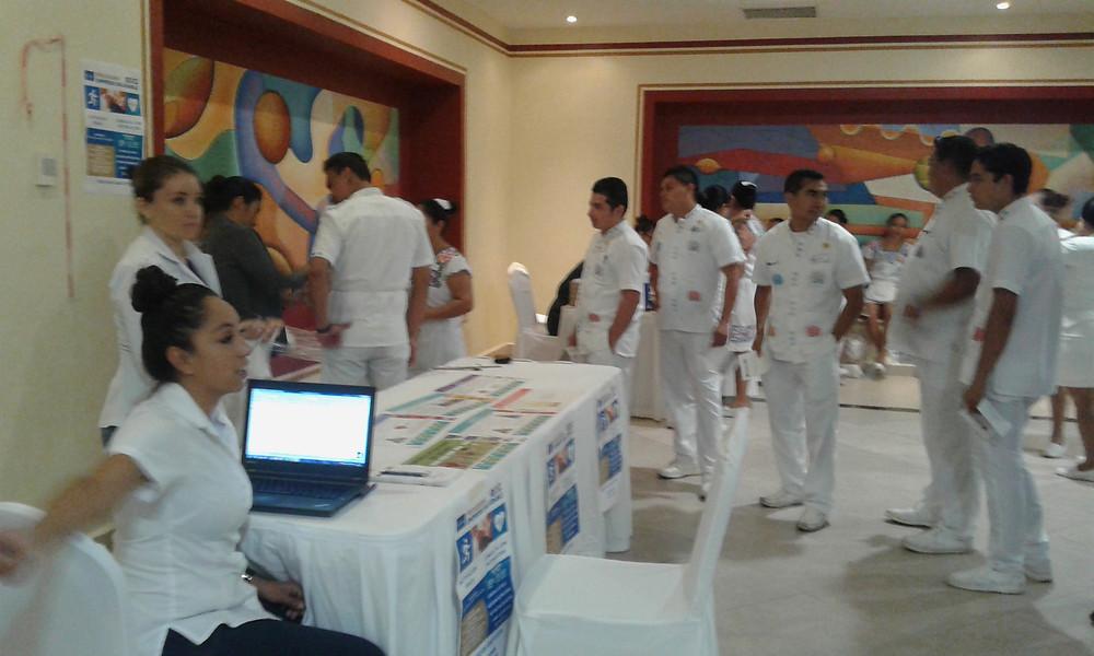 Empresa saludable Bahia Principe
