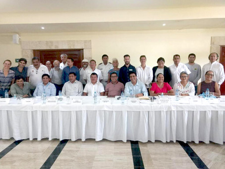 Bahia Principe Rivera Maya Resort sede de la  XXVII Sesión Ordinaria Comité de Cuenca de Tulum