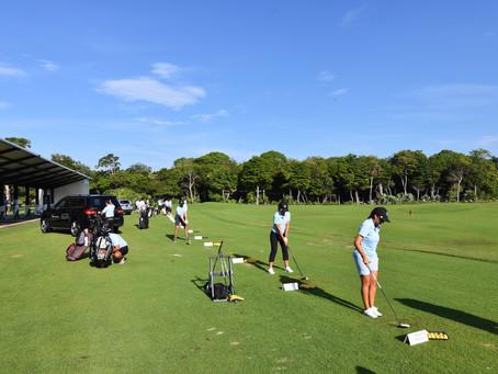 Riviera Maya Golf Club fue la sede de la Gran Final Nacional del Mercedes Trophy 2019