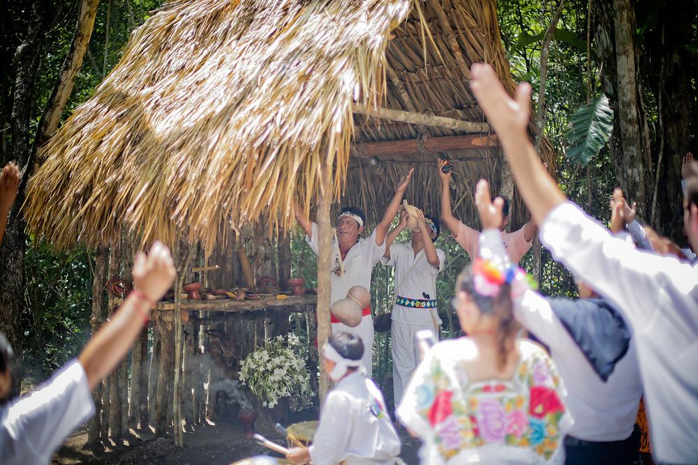 Casa maya Bahia Principe Riviera Maya Resort