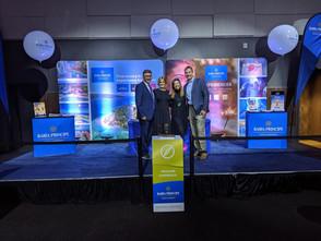 Bahia Principe Hotels & Resorts recibe el Premio a la Excelencia por parte de Air Canada Vacatio