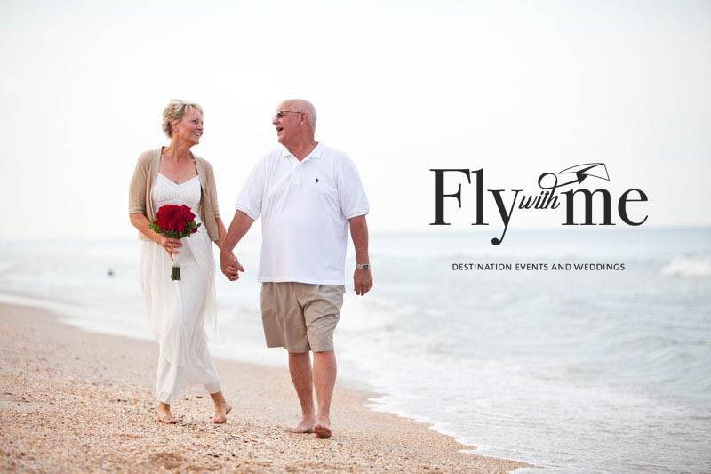 Renovación de Votos Fly with me