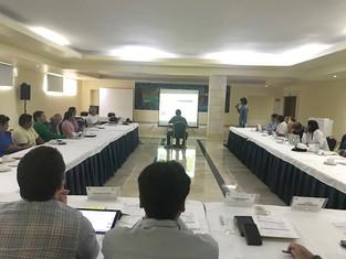 Bahia Principe Rivera Maya Resort participó en la XXIX sesión del Comité de Cuenca de Tulum apoyando