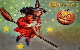 Halloween Marketina