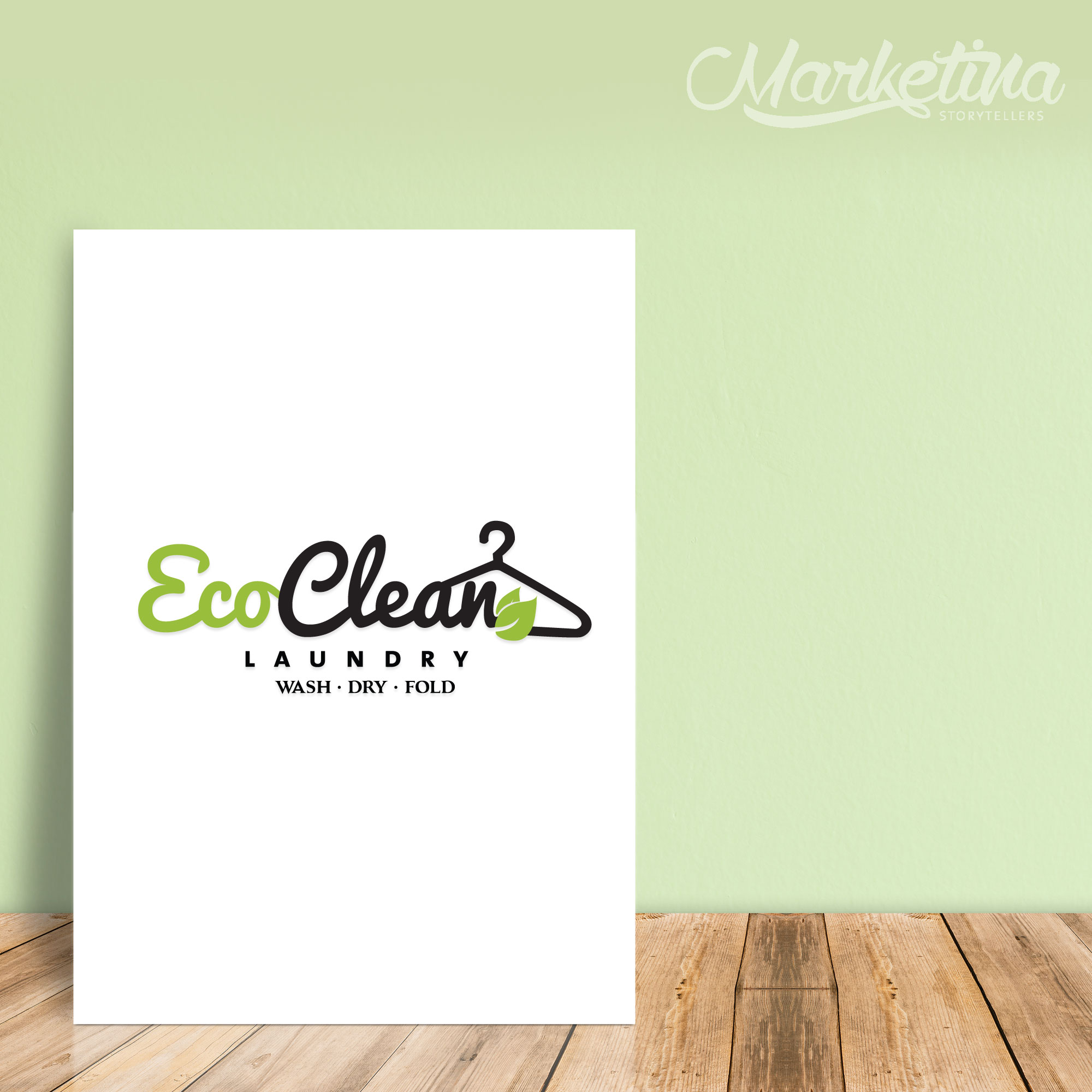 Logotipo EcoClean