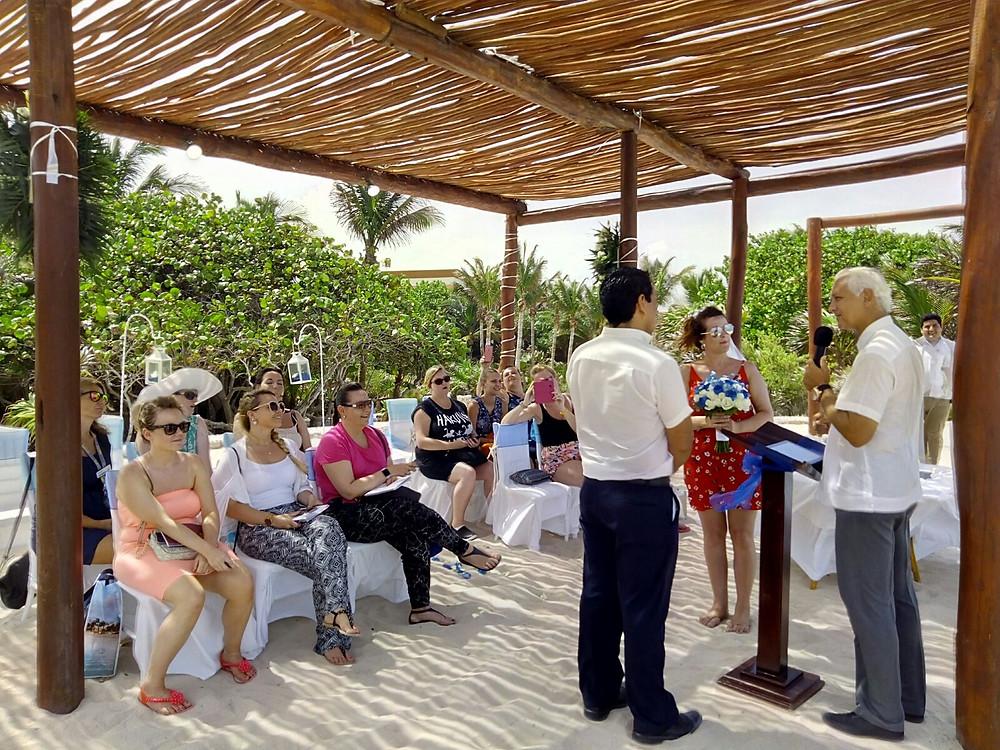 Bodas Bahia Principe Riviera Maya Resort Thomas Cook