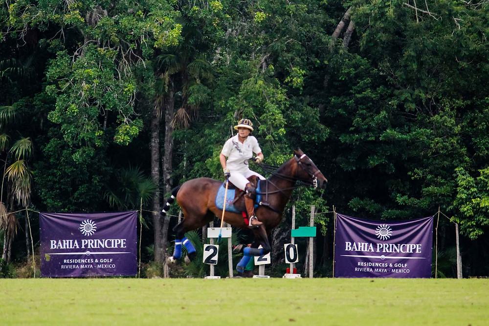 "Bahia Principe Residences & Golf en ""Fresnal Amateur Polo Cup"""