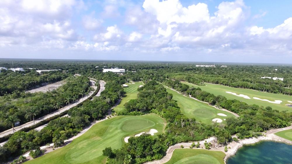 Bahia Principe Riviera Maya Residences & Golf