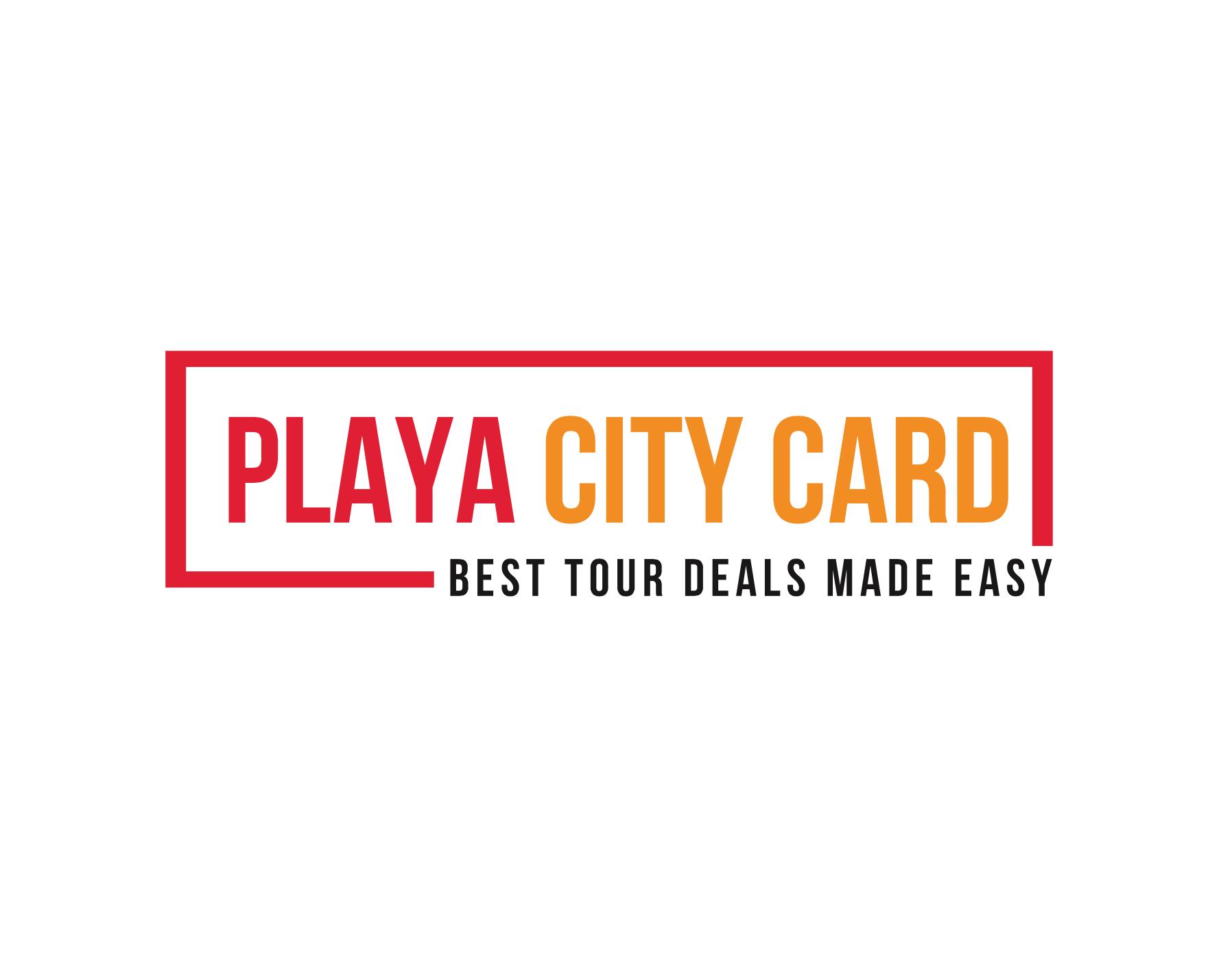 Playa City Card