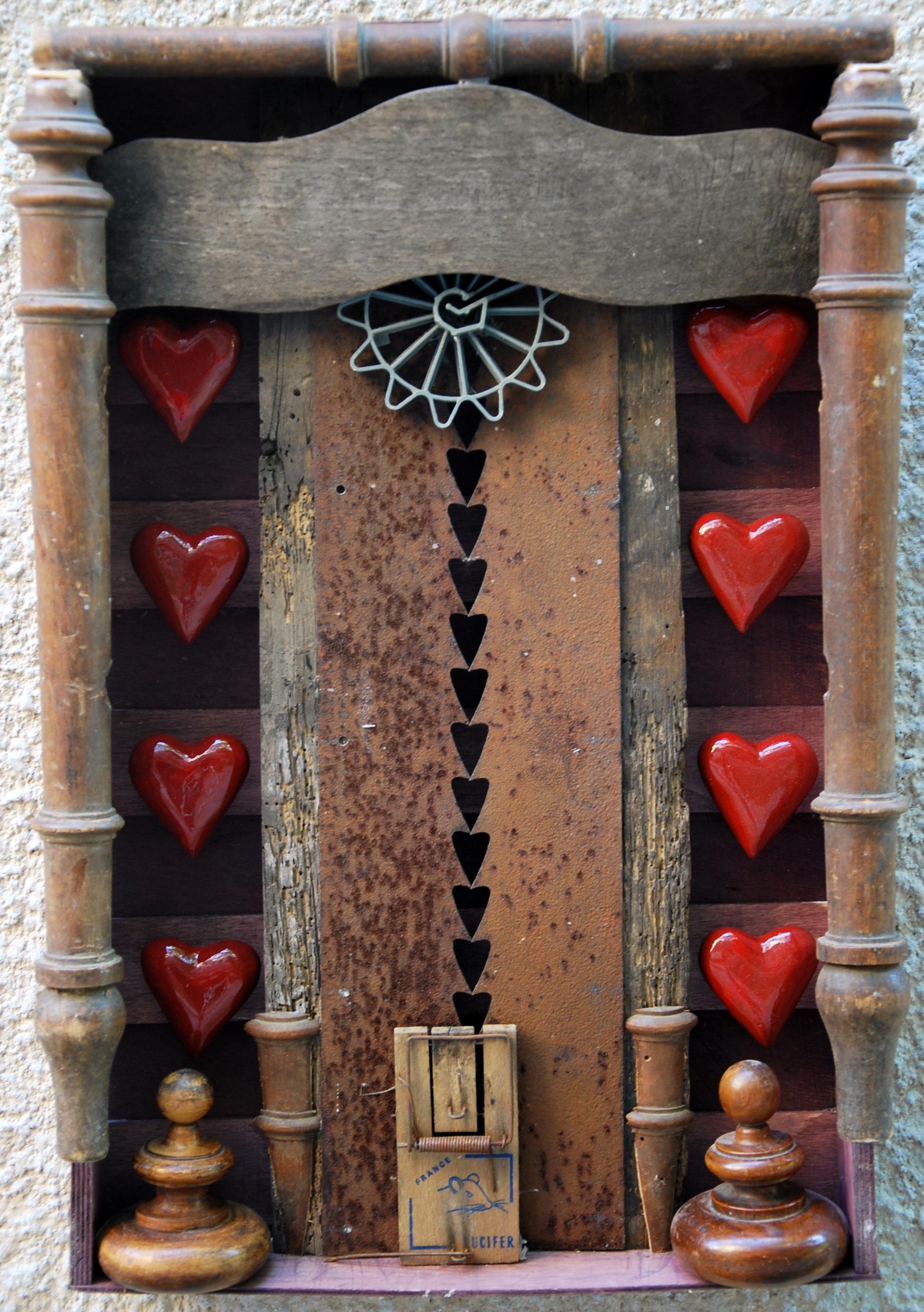 piéges d'amours