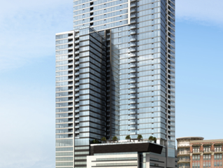 Houston developer finally closes on Upper Kirby land for luxe apartment tower