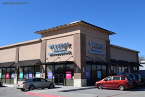 Retail Shopping Center for sale at 7750 W Bellfort St Houston, TX 77071 · 4,312 SF · Retail For Sale