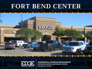 Fort Bend Center