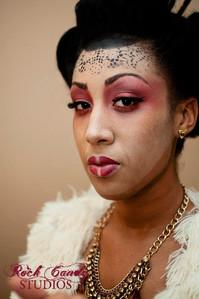 Gorgeous Geisha!