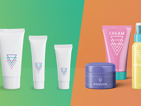 Up your Beauty Sampling Game with Qosmedix + Itty Bitty Beauty!
