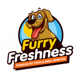 Furry Freshness Pet Stain + Smell Remover