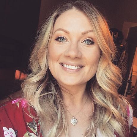 Felicity Gibson Makeup Artist