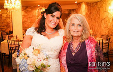 Another lovely spring bride!
