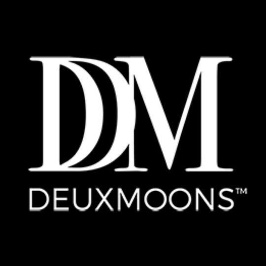 Deuxmoons Logo