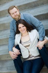 Gorgeous engagement photos!