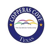 City of Copperas Cove Logo