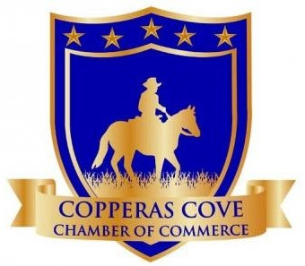 Copperas Cove Chamber of Commerce Logo