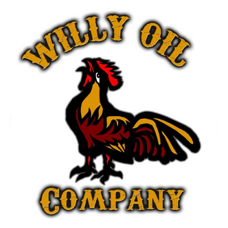 Willy Oil Company Logo