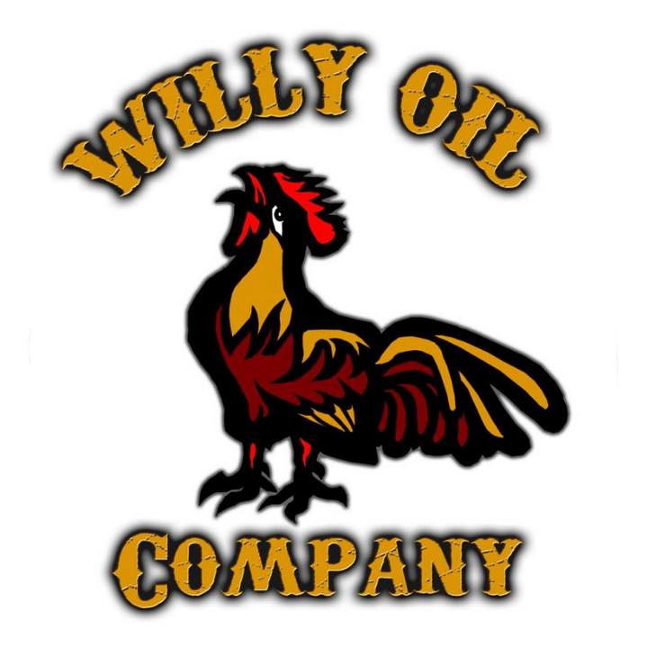 Willy Oil Company Logo