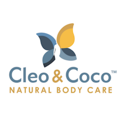 Cleo + Coco Logo