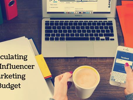 How to Create an Influencer Marketing Budget