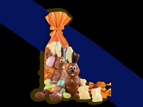 Sac assortiment de chocolats Célestin