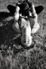 Partner Yoga Backbend