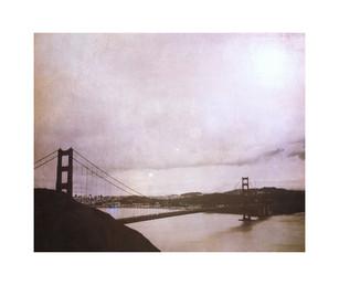 Mystical Golden Gate