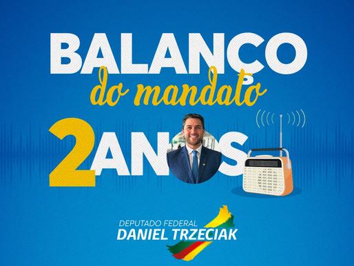 Entrevista Rádio Fandango