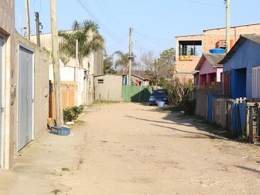 Pavimentação para São José do Norte