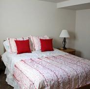 Basement Level Bedroom 1