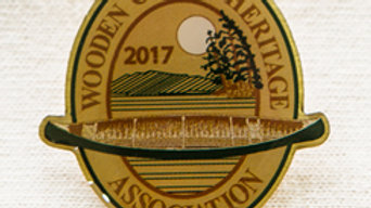 2017 WCHA Assembly Pin