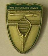 2003 Assembly Pin - Birchbark Canoes