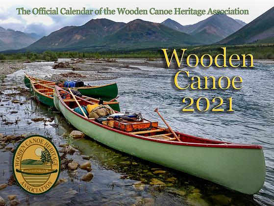 2021 WCHA Calendar