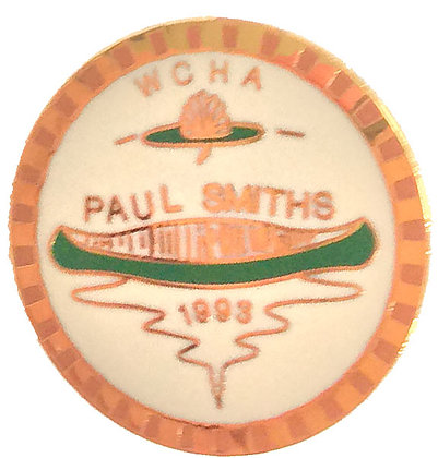 1993 Assembly Pin - Paul Smith's College