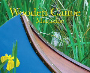 Wooden Canoe Issue 190 cover.png