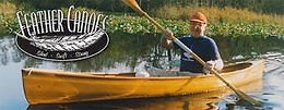 Feather Canoes