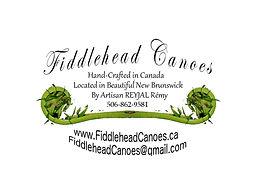 Fiddlehead Canoes